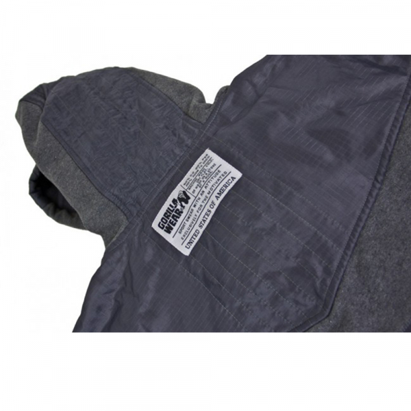 Куртка Disturbed Jacket Gray