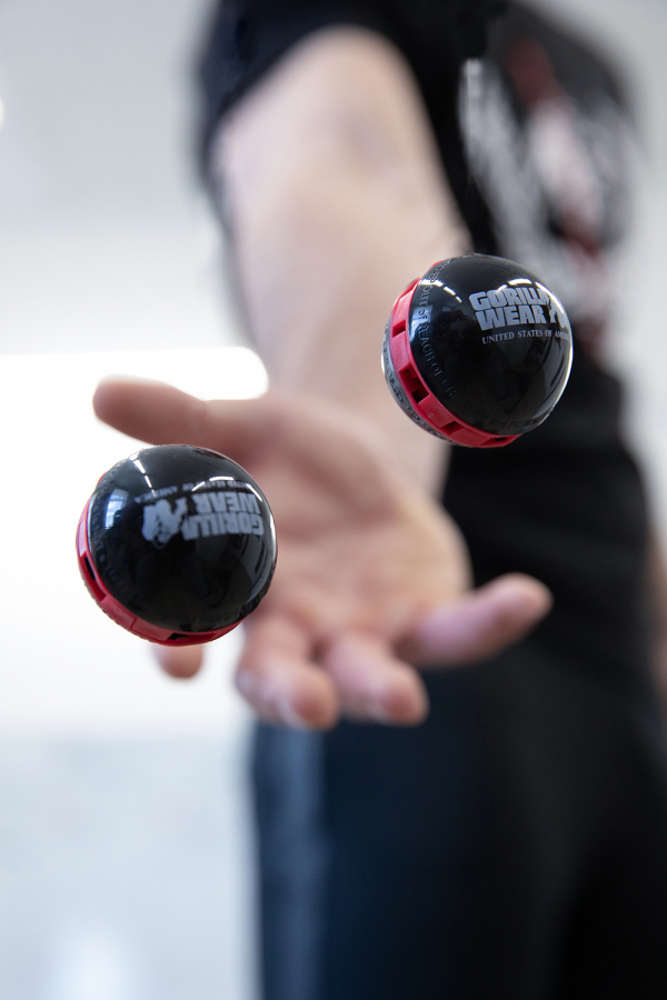 Multifunctional Deodorizer Balls