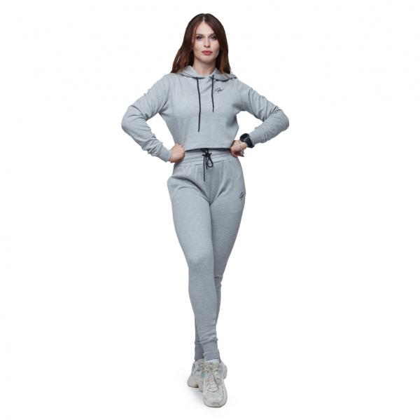 Pixley(Crop Top+Sweatpants)