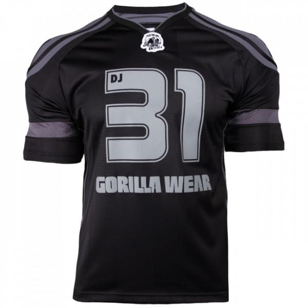 GW Athlete T-Shirt Dennis James